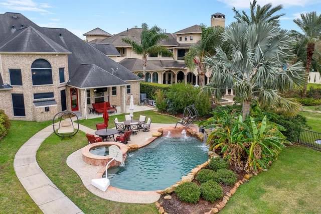 505 Constellation Boulevard, League City, TX 77573 (MLS #18537736) :: Ellison Real Estate Team
