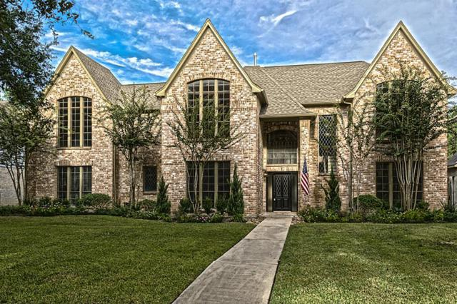 17714 Hidden Forest Drive, Spring, TX 77379 (MLS #18539417) :: Grayson-Patton Team