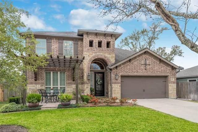 1847 Chantilly Lane, Houston, TX 77018 (MLS #18540194) :: Giorgi Real Estate Group