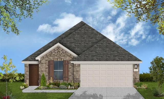2019 Elm Grove Court, Manvel, TX 77578 (MLS #18545346) :: Connect Realty