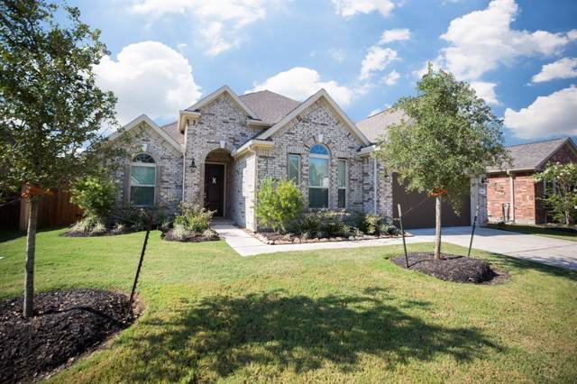 3626 Pasteur Lane, Iowa Colony, TX 77583 (MLS #18545671) :: The Heyl Group at Keller Williams