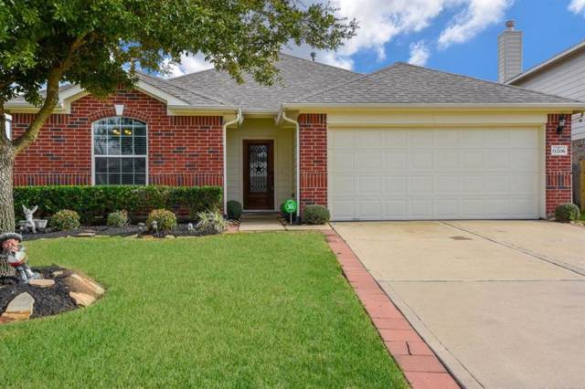 11206 Barker Park Court, Cypress, TX 77433 (MLS #18548359) :: The Bly Team