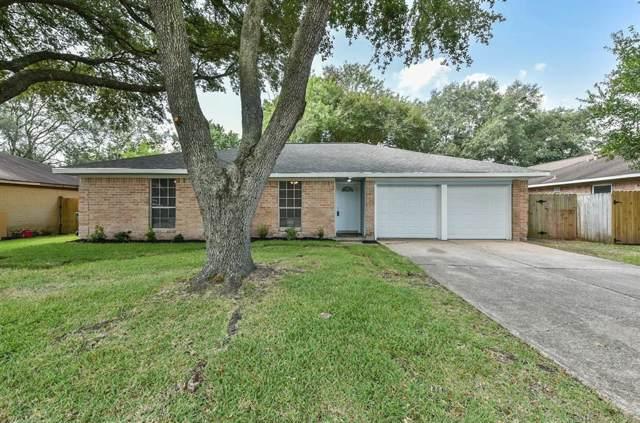 1616 Sleepy Hollow Drive, Pearland, TX 77581 (MLS #18548788) :: Caskey Realty