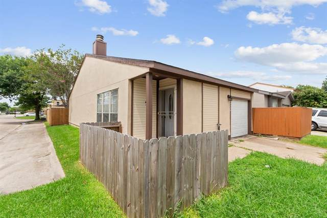 12320 Springcrest Drive, Houston, TX 77072 (MLS #18549187) :: The Sansone Group