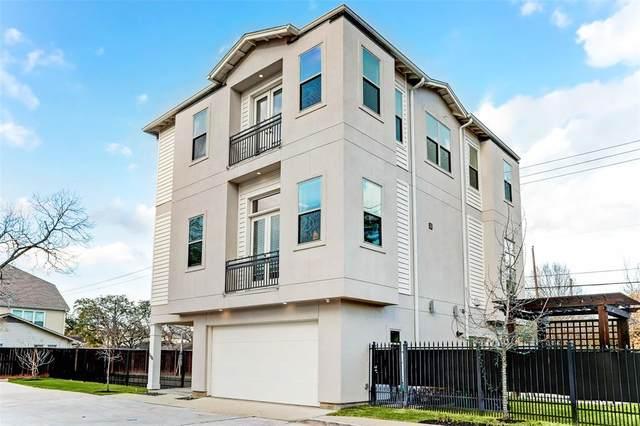 3506 Facundo Street E, Houston, TX 77018 (MLS #18549245) :: Christy Buck Team