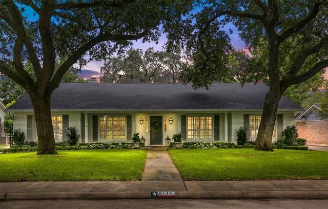 6134 Doliver Drive, Houston, TX 77057 (MLS #18550209) :: The Wendy Sherman Team