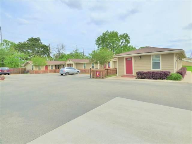 507 Houston Street, Rosenberg, TX 77471 (MLS #18552643) :: NewHomePrograms.com LLC