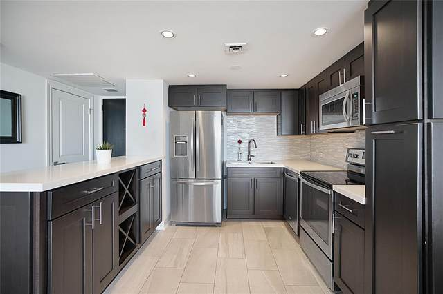 2016 Main Street #2314, Houston, TX 77002 (MLS #18556132) :: The SOLD by George Team