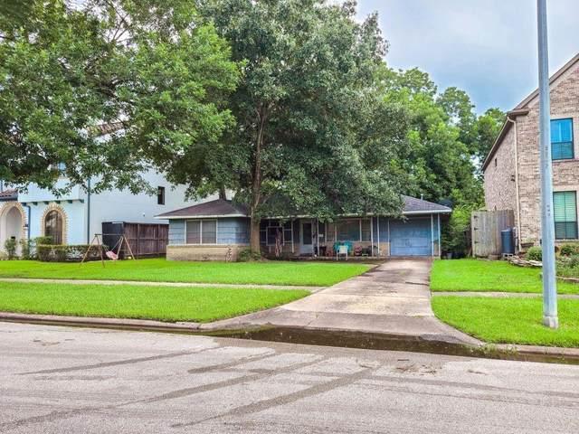 4523 Pin Oak Lane, Bellaire, TX 77401 (MLS #18556317) :: Keller Williams Realty