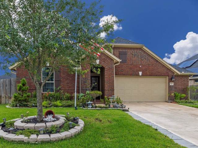 2012 Pleasant Valley Road, Pearland, TX 77581 (MLS #18558679) :: The Queen Team