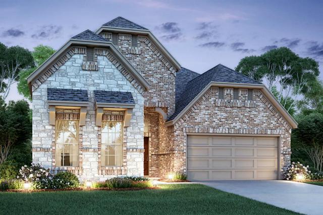 2219 Dama Drive, Rosenberg, TX 77471 (MLS #18561824) :: Team Sansone