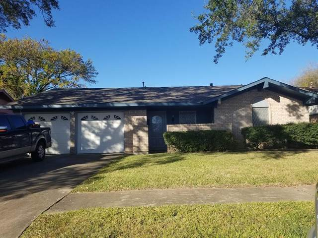 4119 Venetian Way, Pasadena, TX 77503 (MLS #18562546) :: Michele Harmon Team