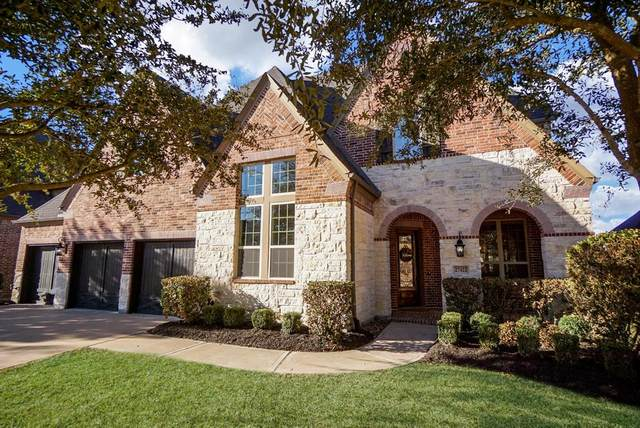 27422 Gladway Manor Drive, Katy, TX 77494 (MLS #18564481) :: The Property Guys