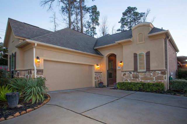 66 Sundown Ridge Place, Tomball, TX 77375 (MLS #18564807) :: Giorgi Real Estate Group