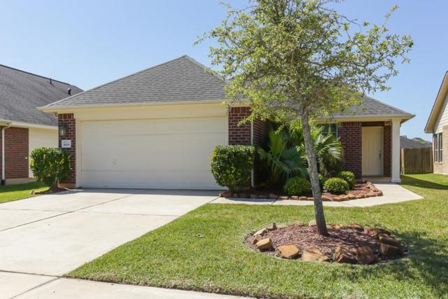 1819 Caldbeck Lane, Fresno, TX 77545 (MLS #18566396) :: The Sansone Group