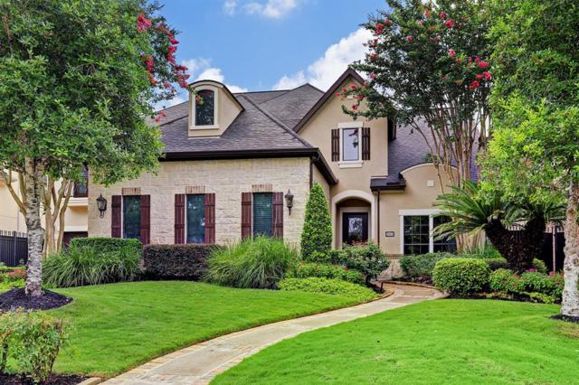 3403 Louvre, Houston, TX 77082 (MLS #18567021) :: The SOLD by George Team