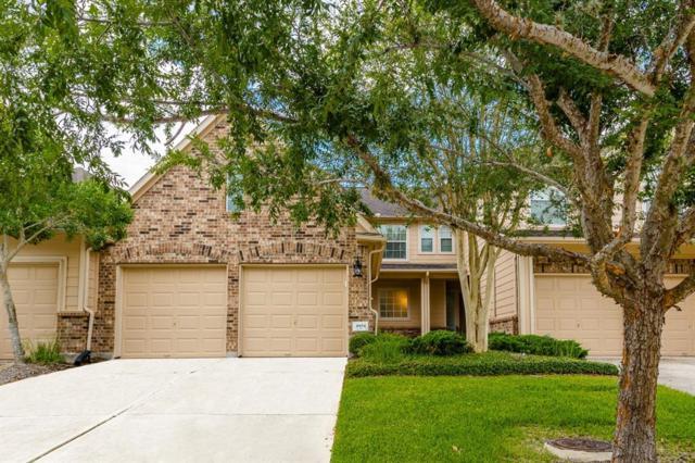 8954 Silent Willow Lane, Sugar Land, TX 77479 (MLS #18568924) :: The Sansone Group