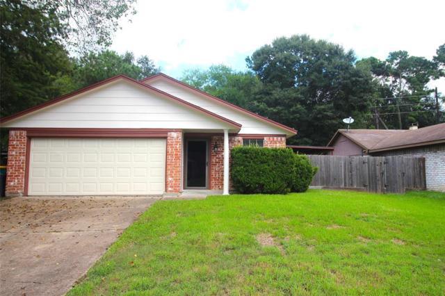 3219 Santana Drive, Porter, TX 77365 (MLS #18569242) :: Fairwater Westmont Real Estate
