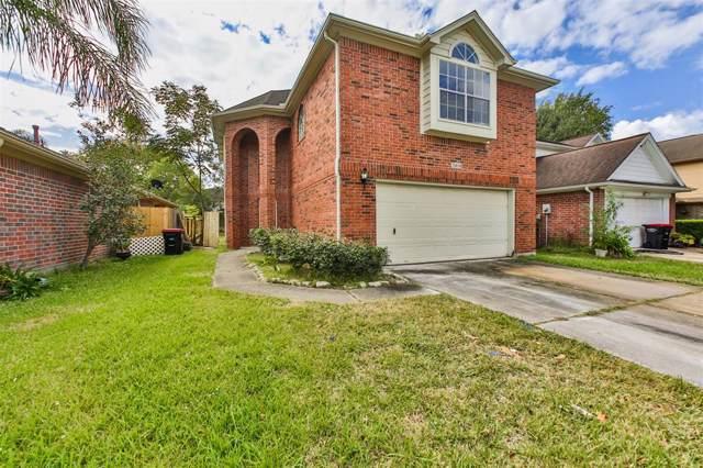 15859 Riverside Grove Drive D, Houston, TX 77083 (MLS #18569441) :: Texas Home Shop Realty