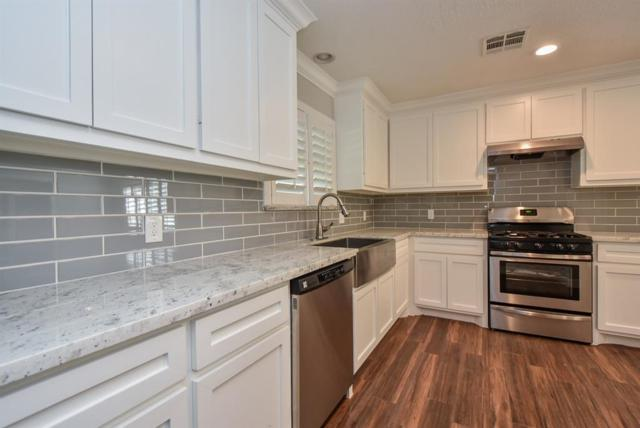 1714 Castlerock Drive, Houston, TX 77090 (MLS #18569867) :: The SOLD by George Team