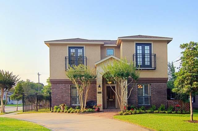 4251 S Judson Street, Houston, TX 77005 (MLS #18572209) :: Lerner Realty Solutions