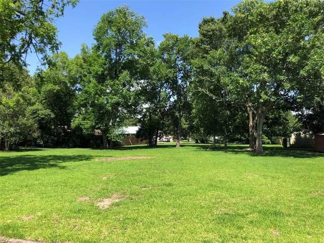 TBD Walker Street, Liberty, TX 77575 (MLS #18574126) :: My BCS Home Real Estate Group