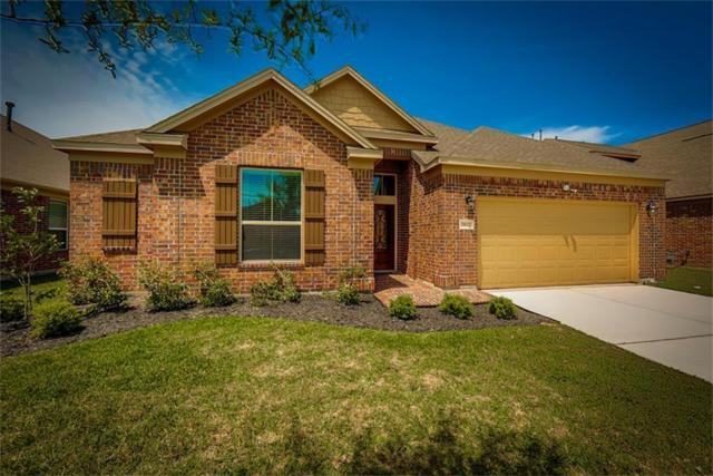 2822 Intrepid Trail, Rosenberg, TX 77471 (MLS #18576771) :: The SOLD by George Team