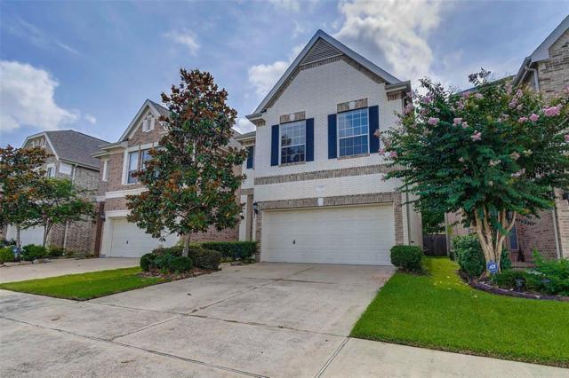 1203 Sopris Drive, Houston, TX 77077 (MLS #18576818) :: Texas Home Shop Realty