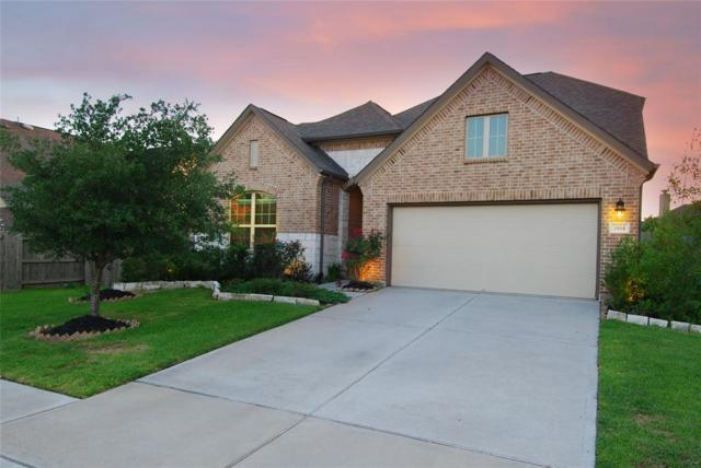 3414 Melony Hill Lane, Pearland, TX 77584 (MLS #18579273) :: The Heyl Group at Keller Williams