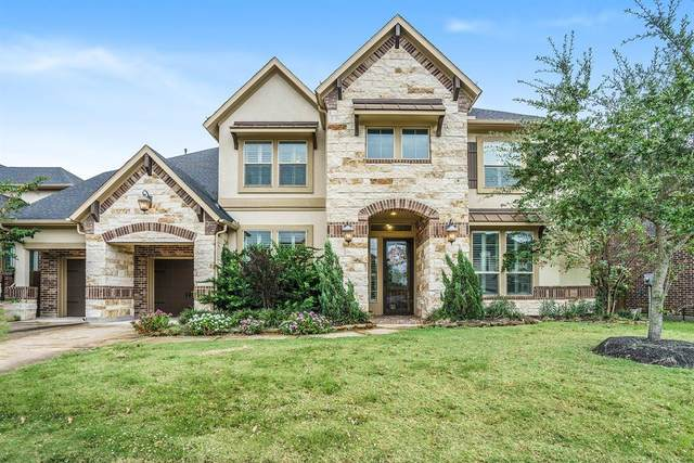 13427 Summit Reserve Court, Houston, TX 77059 (MLS #18579283) :: Connect Realty