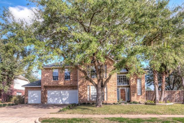 1261 Bluestone Drive, Missouri City, TX 77459 (MLS #18581070) :: Texas Home Shop Realty