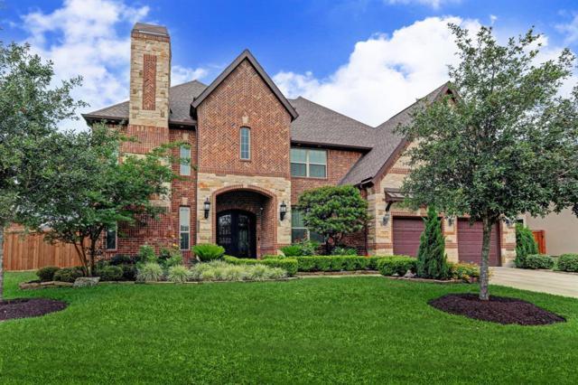 2110 Granite Brook Lane, Katy, TX 77494 (MLS #18584344) :: The SOLD by George Team