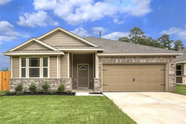 7419 Wheatley Gardens Drive, Houston, TX 77016 (MLS #18589217) :: Texas Home Shop Realty