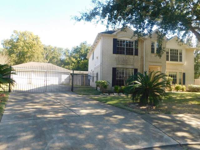 8707 Diamond Lake Court, Houston, TX 77083 (MLS #18595600) :: Ellison Real Estate Team