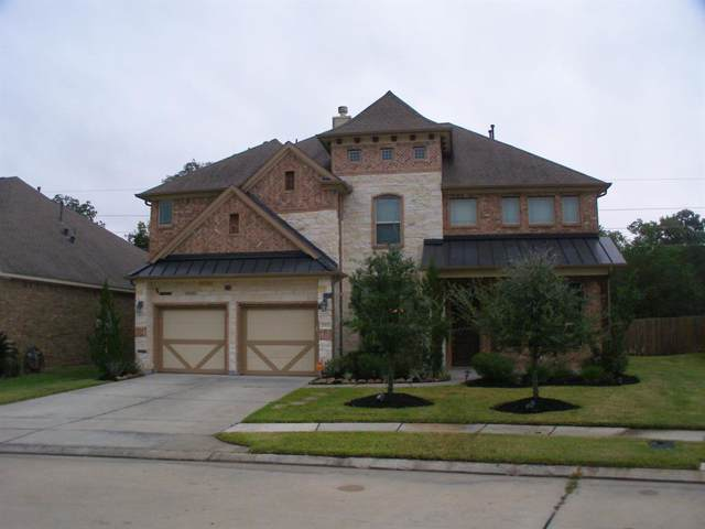 21510 Hales Hunt Court, Spring, TX 77388 (MLS #18595949) :: The SOLD by George Team