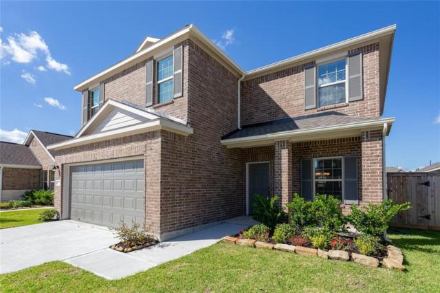 11339 Eagle Branch, Humble, TX 77396 (MLS #18600631) :: Texas Home Shop Realty