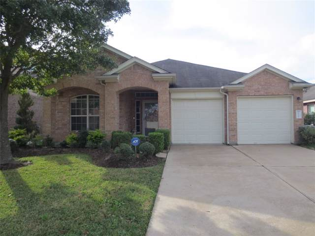 11730 Fortune Park Drive, Houston, TX 77047 (MLS #18600655) :: The SOLD by George Team