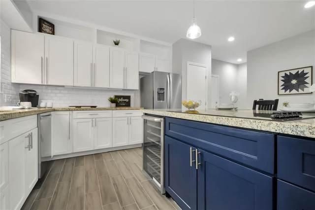 402 Tuam Street #3, Houston, TX 77006 (MLS #18601150) :: Connect Realty