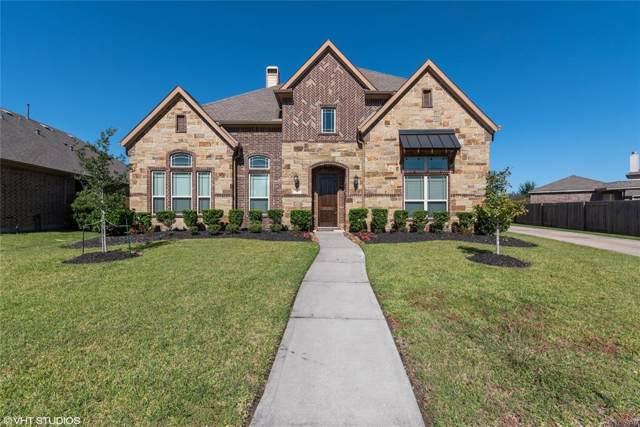 2959 Buffalo Springs Lane, League City, TX 77573 (MLS #18602965) :: Texas Home Shop Realty