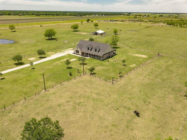 16150 County Road 522, Guy, TX 77444 (MLS #18603285) :: Connell Team with Better Homes and Gardens, Gary Greene