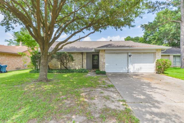 24006 Beaverwood Drive, Spring, TX 77373 (MLS #18606556) :: The Heyl Group at Keller Williams
