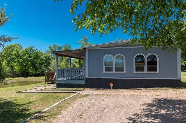 356 S Fm 1486 Road, Montgomery, TX 77316 (MLS #18608445) :: Connell Team with Better Homes and Gardens, Gary Greene