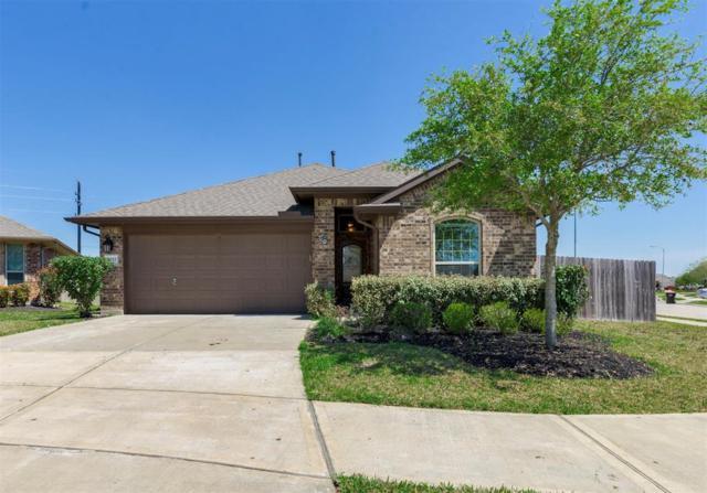8611 Sentosa Woods Court, Richmond, TX 77407 (MLS #18609326) :: Fairwater Westmont Real Estate