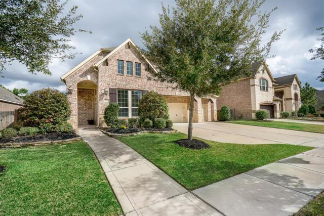 15103 Turquoise Mist Drive, Cypress, TX 77433 (MLS #18611837) :: Magnolia Realty