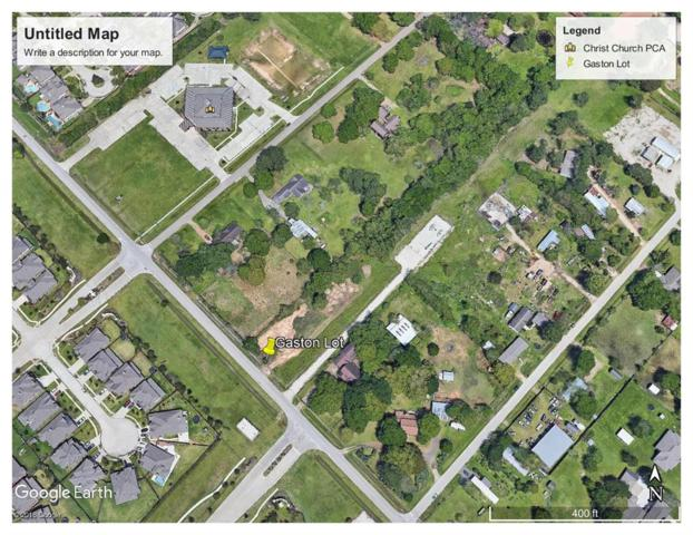0 Katy Gaston Road, Katy, TX 77494 (MLS #18614655) :: Ellison Real Estate Team