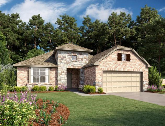 9410 Greensbend Drive, Richmond, TX 77406 (MLS #18614673) :: Texas Home Shop Realty