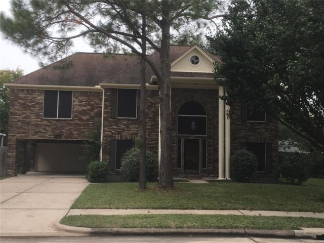 1714 Karankawas Court, Deer Park, TX 77536 (MLS #18615285) :: Connect Realty