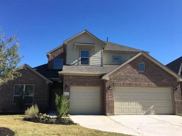 15218 Mortlich Gardens Drive, Humble, TX 77346 (MLS #18621414) :: NewHomePrograms.com LLC
