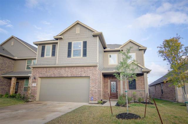 2615 Yellow Pear Way, Fresno, TX 77545 (MLS #18622776) :: Giorgi Real Estate Group