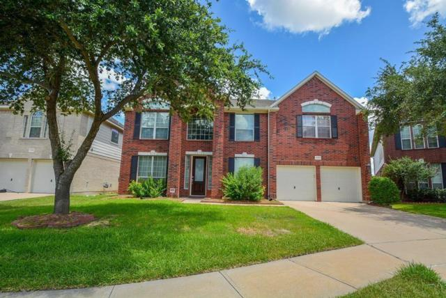 12706 Blanton Lane, Sugar Land, TX 77478 (MLS #18622808) :: Texas Home Shop Realty
